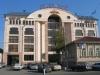 Фасад бизнес-центра Славянский