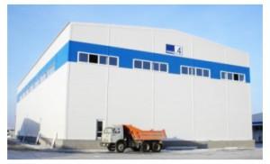 Для Вас у нас есть самые лучшие складские помещения