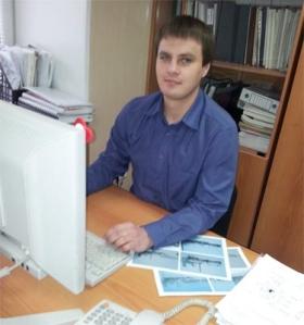 Александров Петр Ефимович