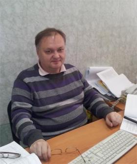 Бабенко Игорь Сергеевич