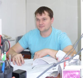 Тополев Александр Дмитриевич