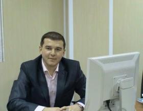Власов Евгений Алексеевич