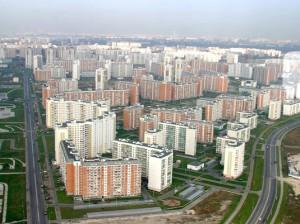 Новостройки в Ростове