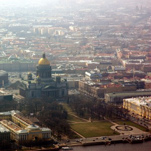 дворцово-парковые ансамбли Петербурга